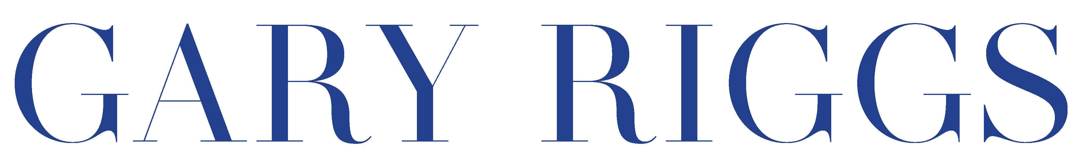 Gary Riggs Design